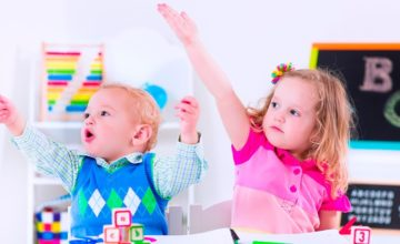 How to Find the Right Childcare for your Family