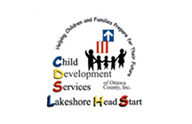 child-development-services-lakeshore-head-start-logo