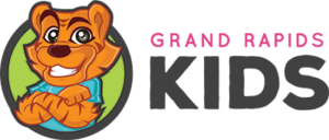 Grand Rapids Kids Logo